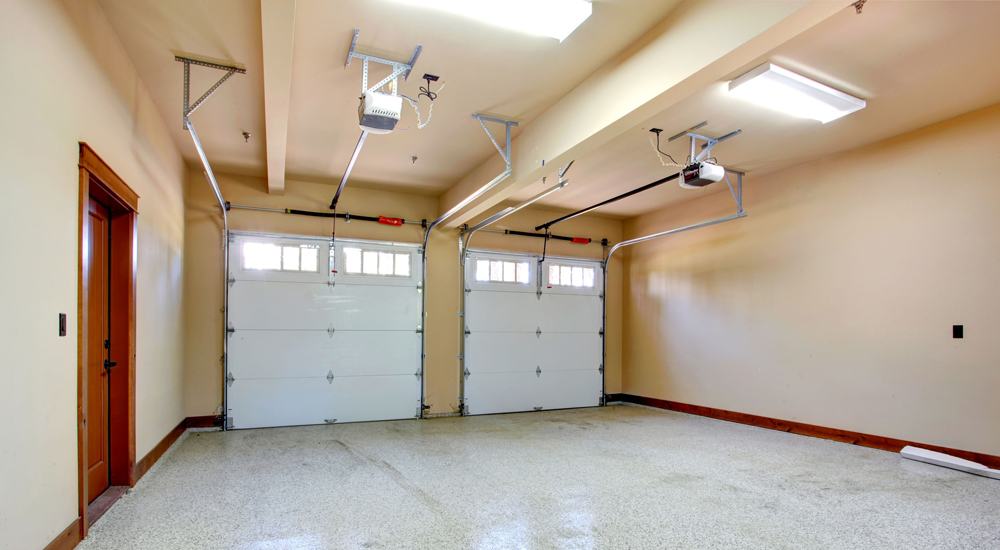 Racine Garage Door Repair